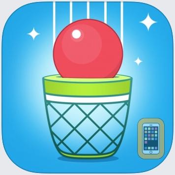 HardBall: Swipe Puzzle by Selin Caliskan (Universal)