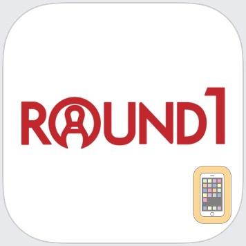 Round1 Entertainment by Round1 (Universal)