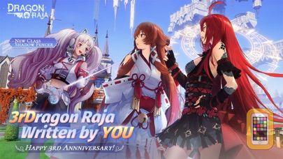 Screenshot - Dragon Raja