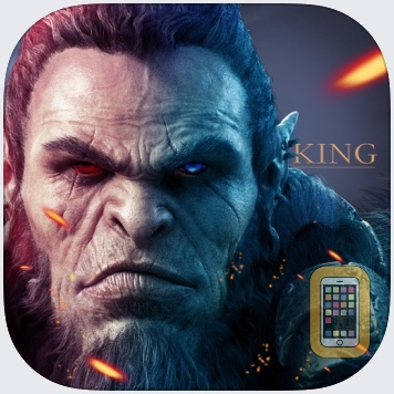 World of Kings by ZLOONG (Universal)