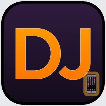 YOU.DJ - Music Mixer (no ad) by YOU.DJ (Universal)