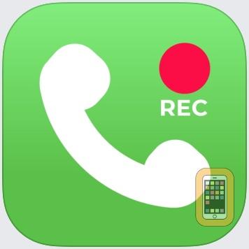 Call Recorder ™ by Pretty Boa Media Ltd (Universal)