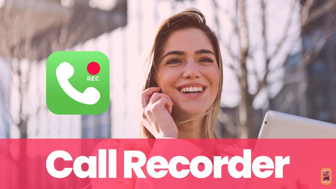 Screenshot - Call Recorder ™