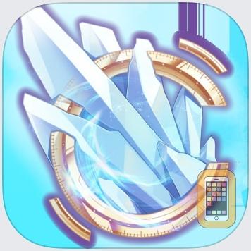 Crystalline Visual Novel by PixelFade (Universal)