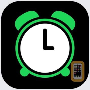 Music Alarm Clock for Spotify+ by Vitalis Apps LLC (Universal)