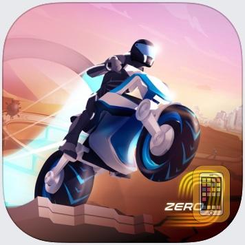 Gravity Rider Zero by Vivid Games S.A. (Universal)