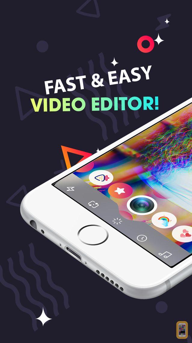 Screenshot - Video Editör