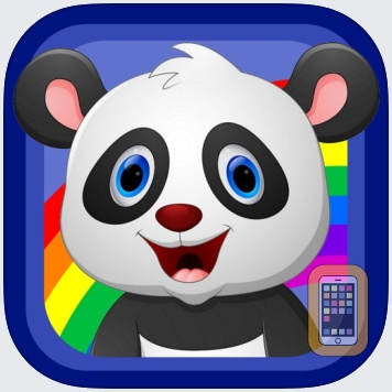 Baby Games for 1-5 year old by Gleb Zakharov (Universal)