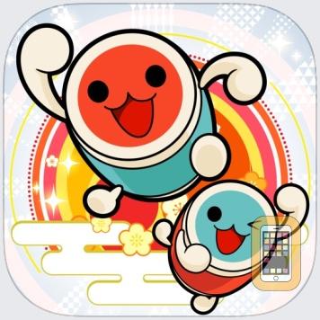 Taiko no Tatsujin Pop Tap Beat by BANDAI NAMCO Entertainment Inc. (Universal)