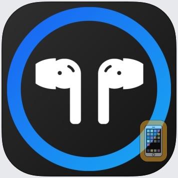 Hound - Headphone Finder by Sterling Hackley (Universal)