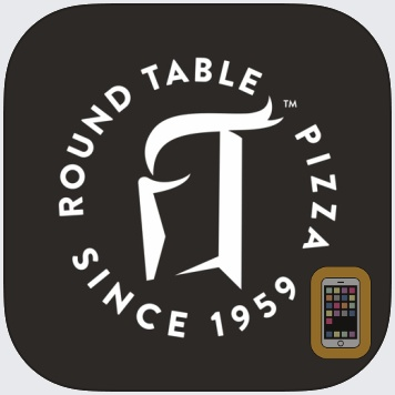 Round Table Pizza Rewards by Global Franchise Group (iPhone)