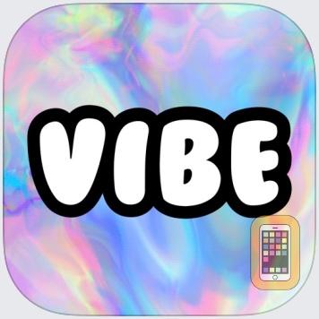 Vibe - Make New Friends by Mango Labs LLC (iPhone)