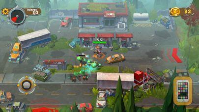 Screenshot - Survival Z