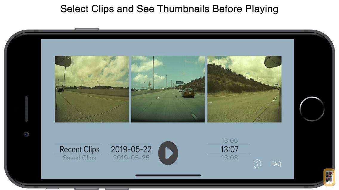 Screenshot - SentryView: For Tesla Cars