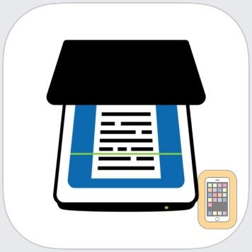 Document Scanner - PRO by Pdf Scanner App Inc. (Universal)