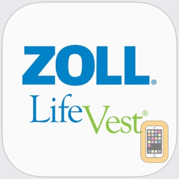 Patient Info by Zoll Medical Corp (Universal)
