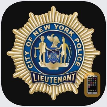 LBA NYPD by i-designllc.net (iPhone)