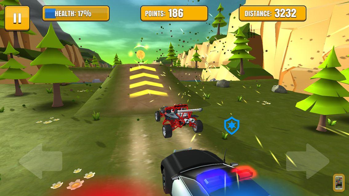 Screenshot - Faily Brakes 2