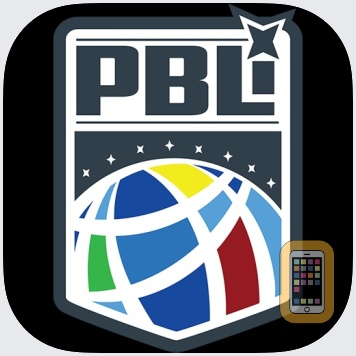 PB Leagues by Christopher Raehl (Universal)