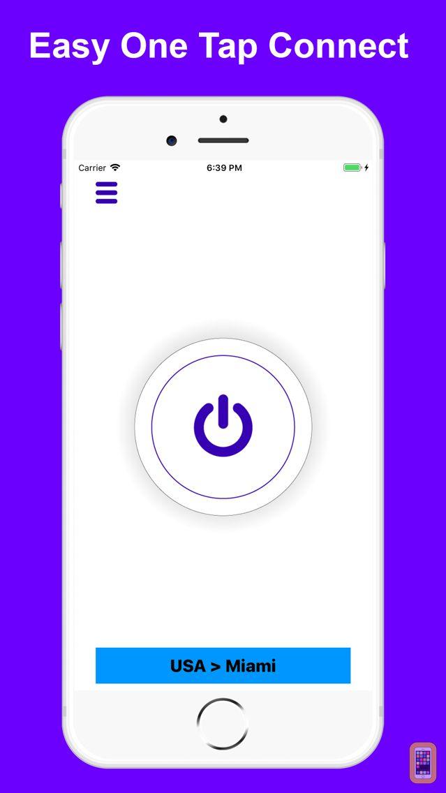 Screenshot - VPN · ·