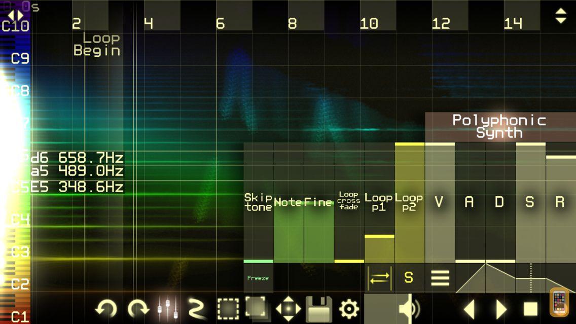 Screenshot - Virtual ANS 3