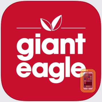 Giant Eagle Grocery by Giant Eagle, Inc. (iPhone)