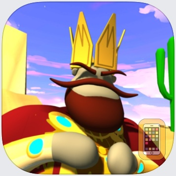 Roterra Extreme – Great Escape by Dig-It Games (Universal)
