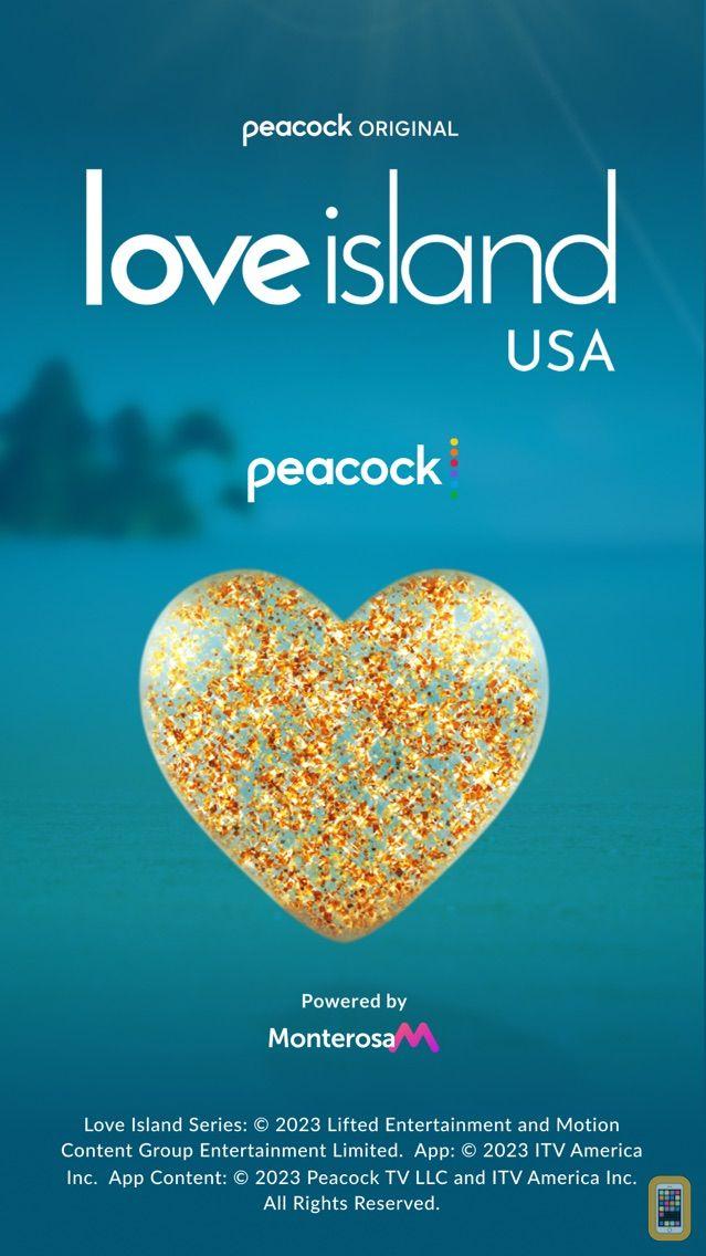 Screenshot - Love Island
