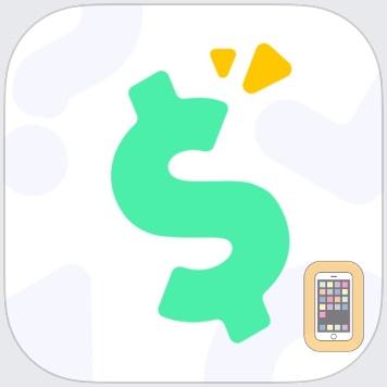 Eureka - Surveys for money! by SocialLoop LLC (iPhone)