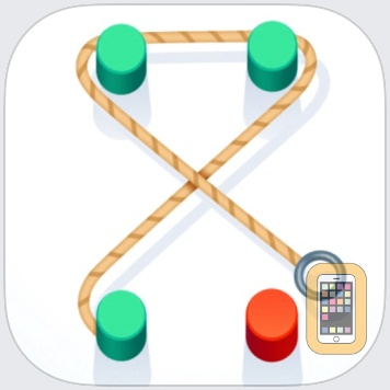 Rope N Roll by Crazy Labs (Universal)