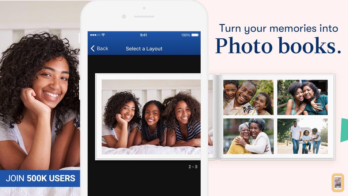Screenshot - Motif Photos