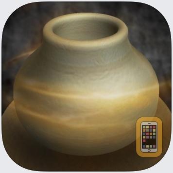 Pottery AR by kitamura hira (iPhone)