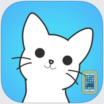 Cats Tower - Merge Kittens 2 by Rhino Games LLC (Universal)