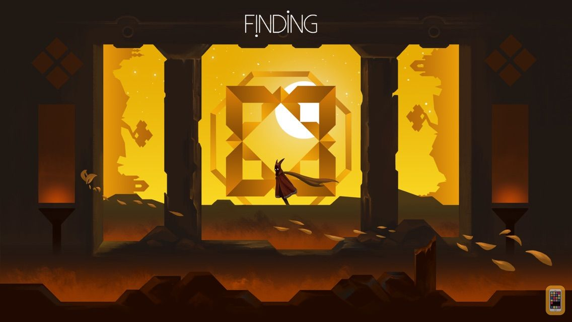 Screenshot - Finding..