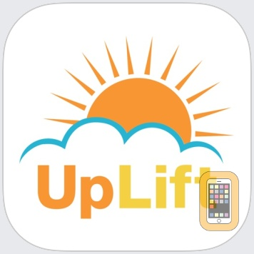 UpLift - Depression & Anxiety by UpLift Health Inc. (Universal)