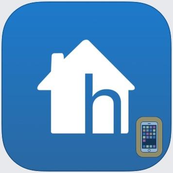Hubzu Real Estate Auctions by Hubzu (iPhone)