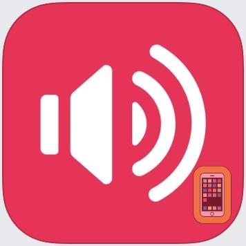 Ringtones HD ∙ Ringtone Maker by App Rover (iPhone)
