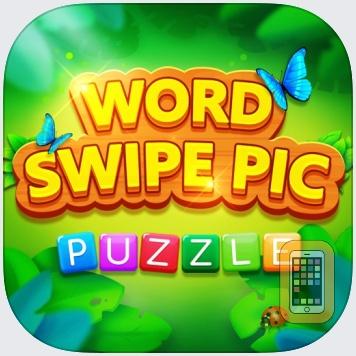 Word Swipe Pic by Talefun (Universal)