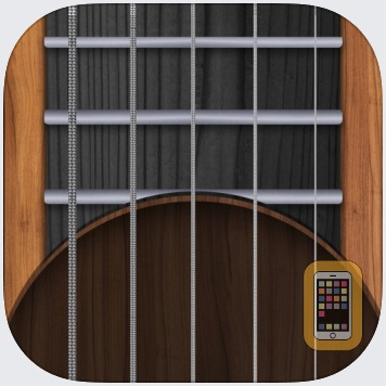 Chord Builder Guitar by Dominik Seemayr (Universal)