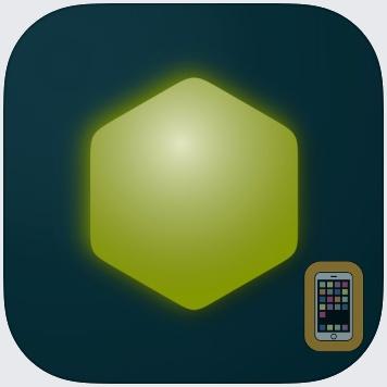 Hexer — Hex File Viewer by Hans Schulein (Universal)