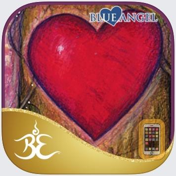Universal Love Healing Oracle by Oceanhouse Media (Universal)