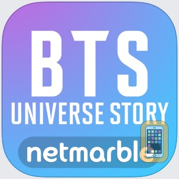 BTS Universe Story by Netmarble Corporation (Universal)