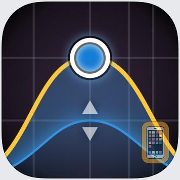 FabFilter Pro-Q 3 by FabFilter (iPad)