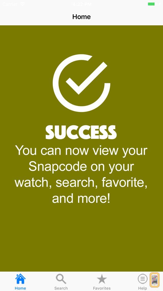 Screenshot - LittleCode for Social