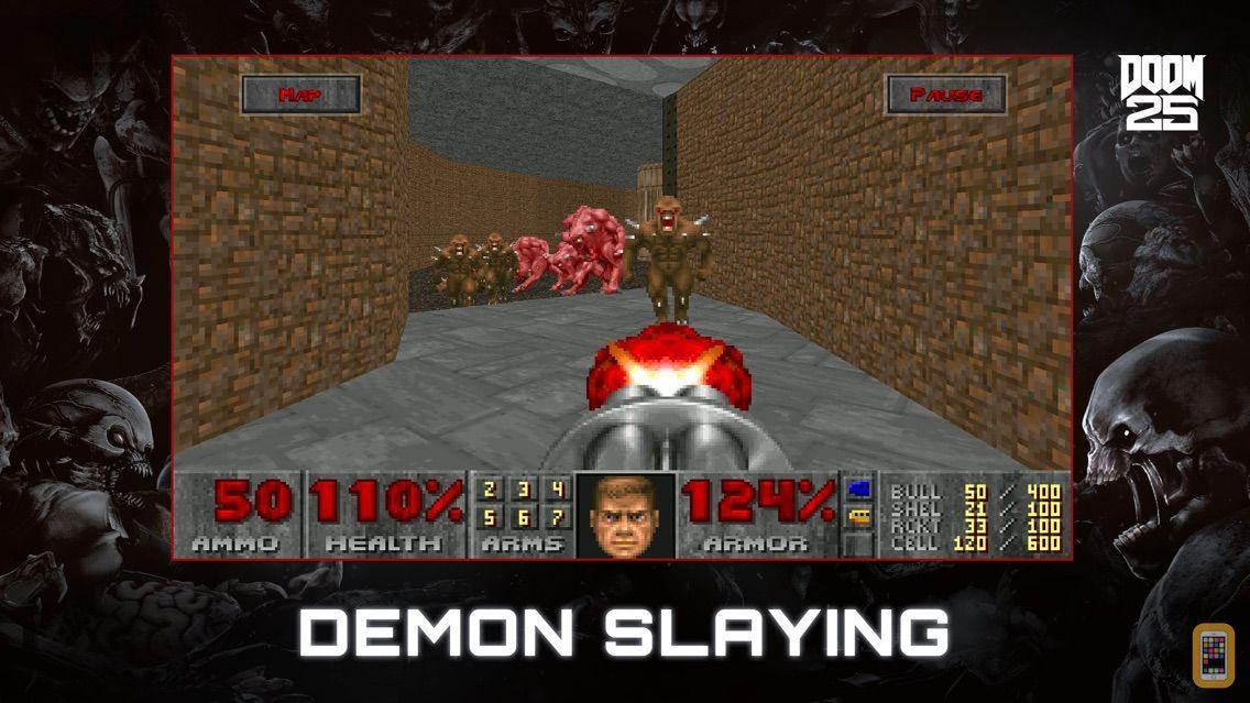 Screenshot - DOOM II
