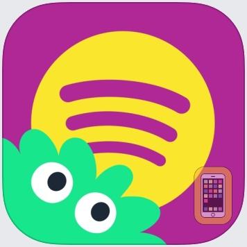 Spotify Kids by Spotify Ltd. (Universal)