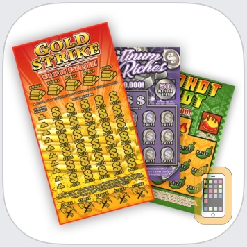 Lucky Lottery Scratchers by 41 Games (Universal)
