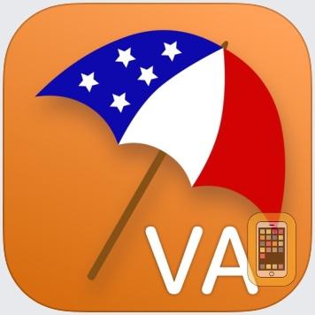 VA Disability Pay by LYNNFIELD LLC (Universal)