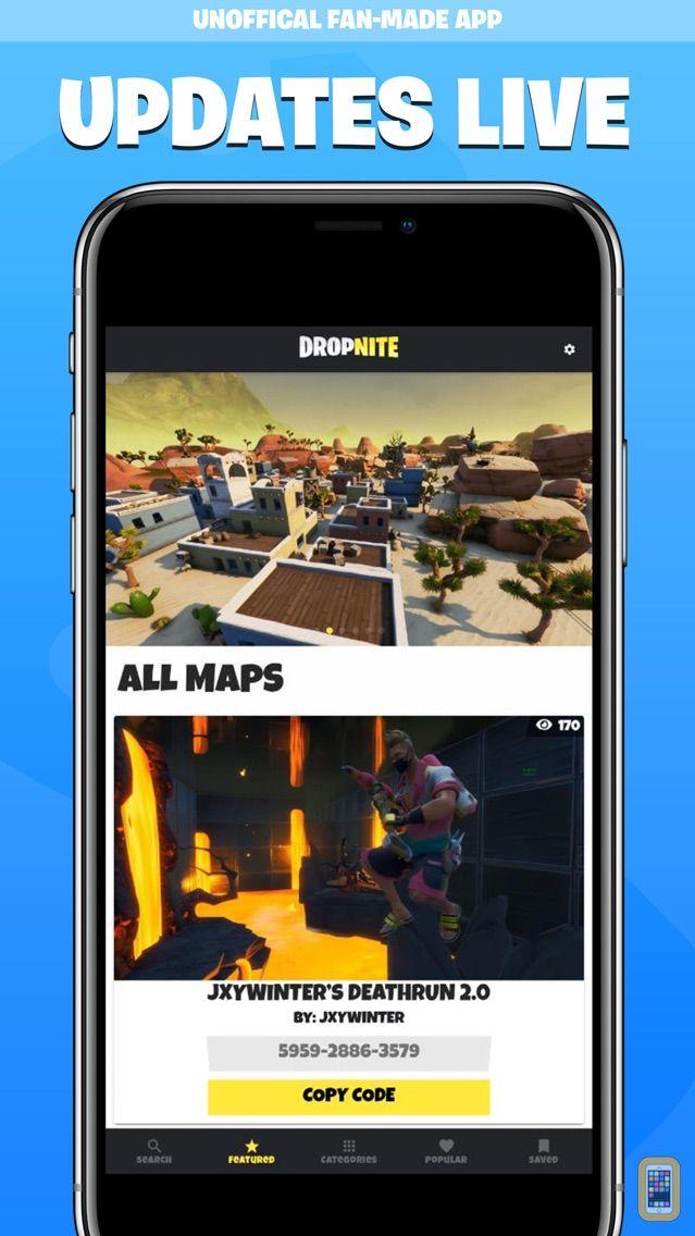 Screenshot - Dropnite