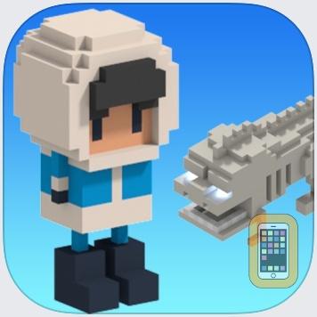 Inuk Arctic 3D running game by Ulrik Motzfeldt-Skovgaard (Universal)